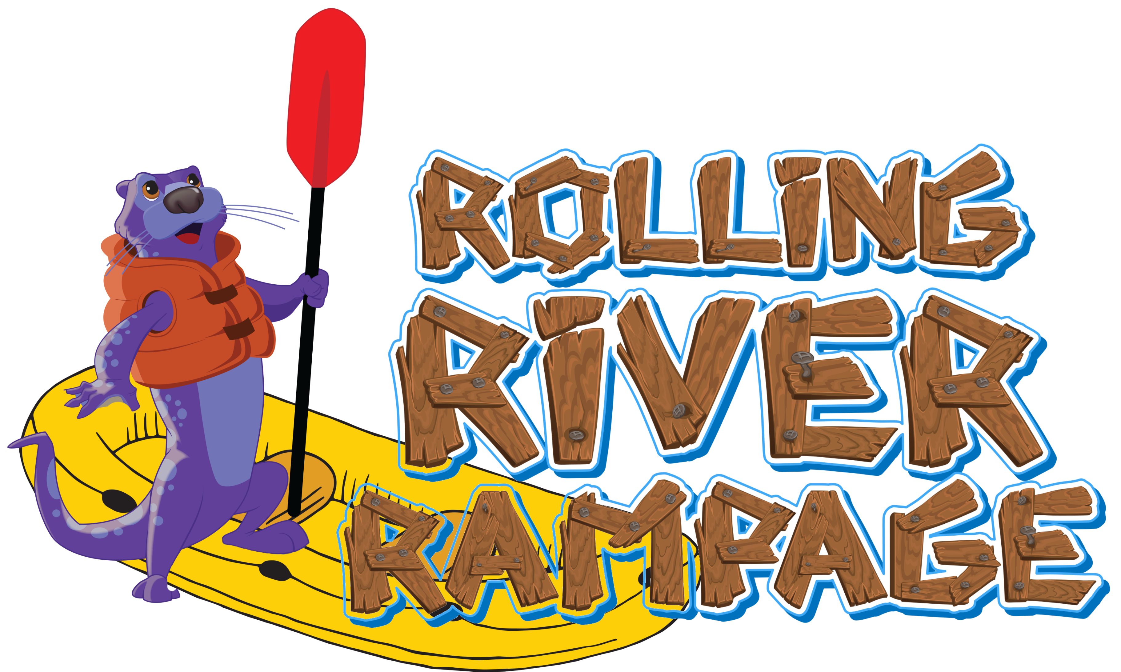 Rolling River Rampage VBS - My Key West Portal is the ...
