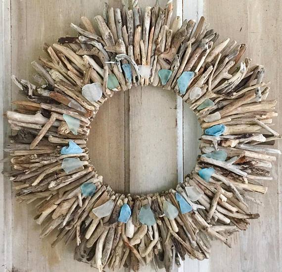 Driftwood Wreath My Key West Portal Is The Social Calendar For The Florida Keys And Key West